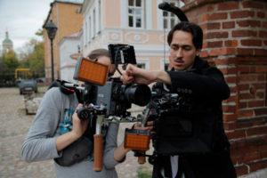 Репортажная съёмка, фото видео интервью, съёмка репортажа