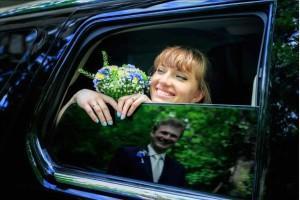 свадьба Репортаж ТВ