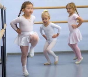 школа танцев репортаж