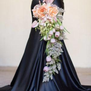 самый лучший букет невесты на свадьбу в москве