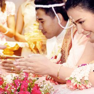 Свадебные обычаи в других странах