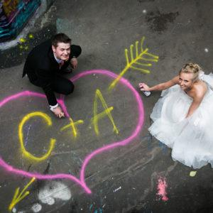 Фотограф на свадьбу в Москве 16