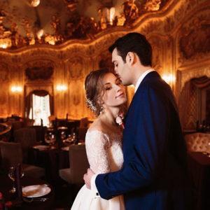 Фотограф на свадьбу в Москве 5