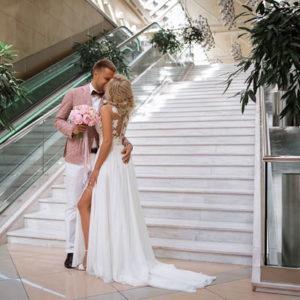 Фотограф на свадьбу в Москве 2
