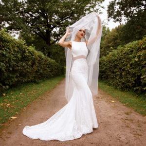 Фотограф на свадьбу в Москве 1