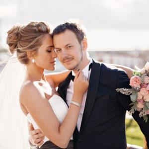 Фотограф на свадьбу в Москве 15