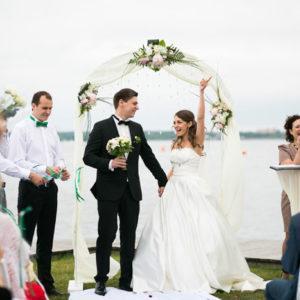Фотограф на свадьбу в Москве 14